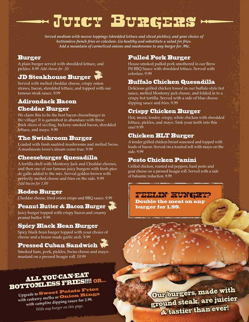 Black bbq grill clip art quotes for Artistic cuisine menu
